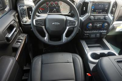 2019 Silverado 1500 Crew Cab 4x4,  Pickup #9C63 - photo 9