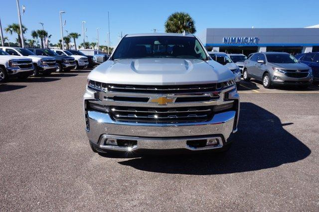 2019 Silverado 1500 Crew Cab 4x4,  Pickup #9C76 - photo 3