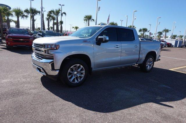 2019 Silverado 1500 Crew Cab 4x4,  Pickup #9C76 - photo 4