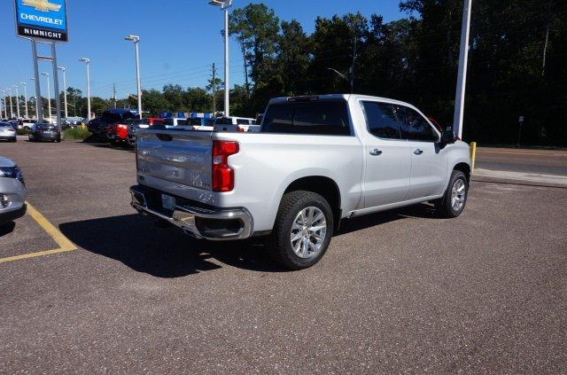 2019 Silverado 1500 Crew Cab 4x4,  Pickup #9C76 - photo 2