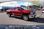 2019 Silverado 2500 Crew Cab 4x4,  Pickup #9C77 - photo 1
