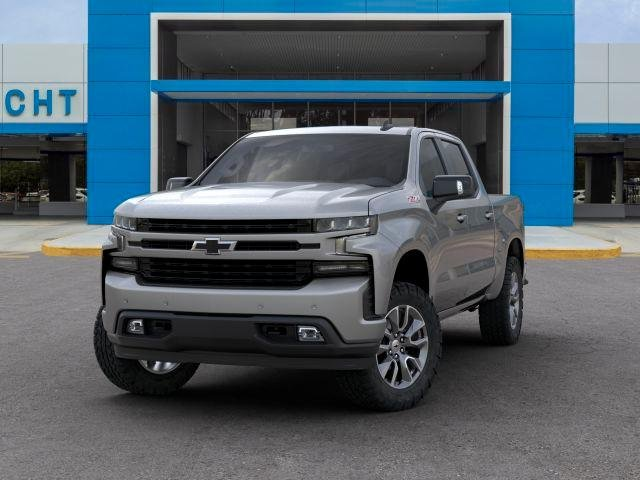 2019 Silverado 1500 Crew Cab 4x4,  Pickup #9C83 - photo 2
