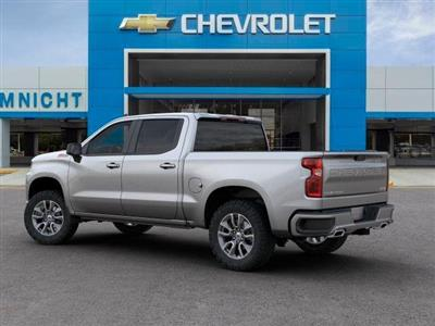 2019 Silverado 1500 Crew Cab 4x4,  Pickup #9C83 - photo 4