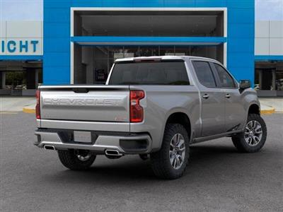 2019 Silverado 1500 Crew Cab 4x4,  Pickup #9C83 - photo 5