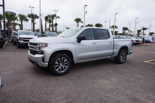2019 Silverado 1500 Crew Cab 4x2,  Pickup #9C86 - photo 3