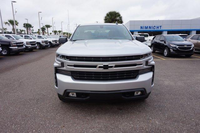 2019 Silverado 1500 Crew Cab 4x2,  Pickup #9C86 - photo 4