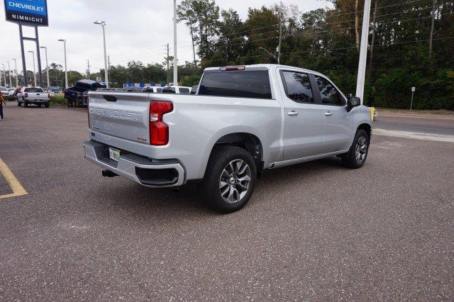2019 Silverado 1500 Crew Cab 4x2,  Pickup #9C86 - photo 2