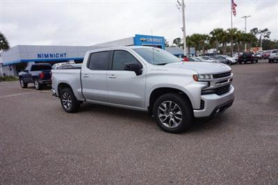 2019 Silverado 1500 Crew Cab 4x2,  Pickup #9C86 - photo 5