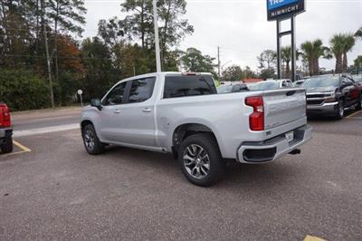 2019 Silverado 1500 Crew Cab 4x2,  Pickup #9C86 - photo 8
