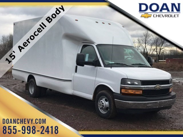 New 2017 chevrolet express 3500 cutaway van for sale in new 2017 chevrolet express 3500 cutaway van for sale in spencerport ny sciox Gallery