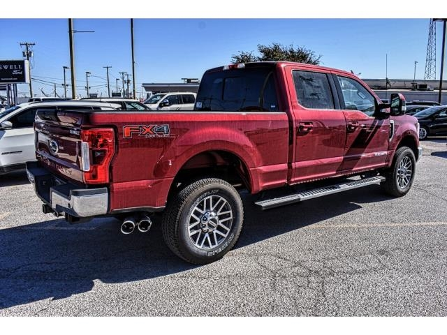 2017 F-250 Crew Cab 4x4, Pickup #706653 - photo 2