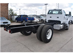 2017 F-650 Regular Cab Cab Chassis #706716 - photo 1