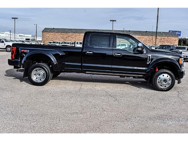 2017 F-450 Crew Cab DRW 4x4 Pickup #712992 - photo 3