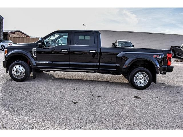 2017 F-450 Crew Cab DRW 4x4 Pickup #712992 - photo 5