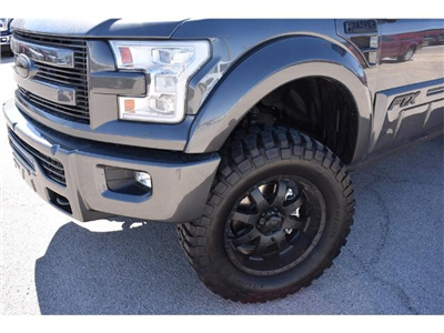 2017 F-150 Crew Cab 4x4 Pickup #713115 - photo 15