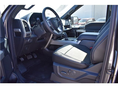 2017 F-150 Crew Cab 4x4 Pickup #713115 - photo 25