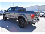 2017 F-150 Crew Cab 4x4 Pickup #713115 - photo 4