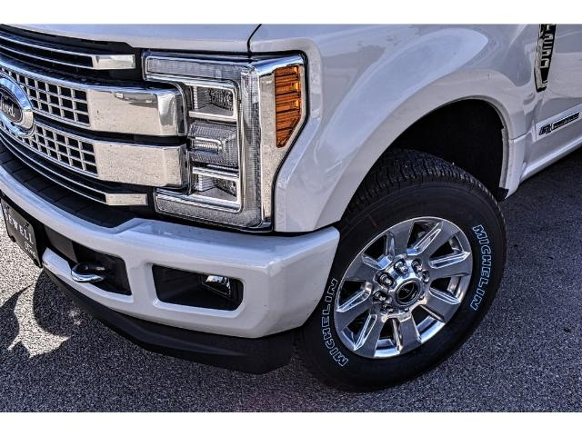 2017 F-250 Crew Cab 4x4 Pickup #736118 - photo 13