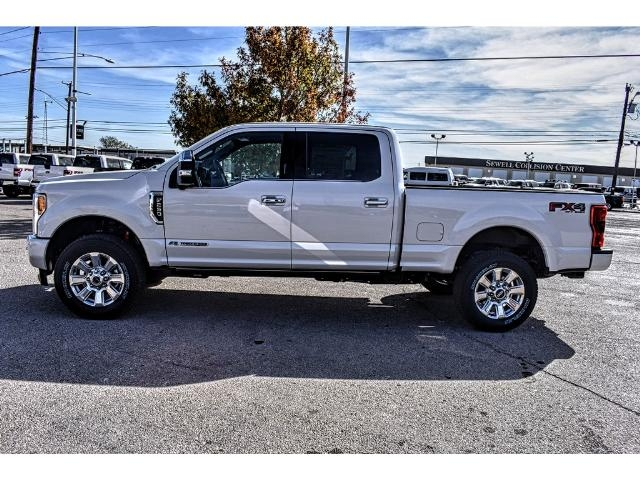 2017 F-250 Crew Cab 4x4 Pickup #736118 - photo 5
