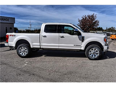 2017 F-250 Crew Cab 4x4 Pickup #736118 - photo 3