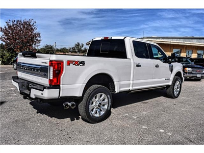 2017 F-250 Crew Cab 4x4 Pickup #736118 - photo 2