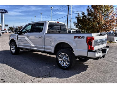 2017 F-250 Crew Cab 4x4 Pickup #736118 - photo 4