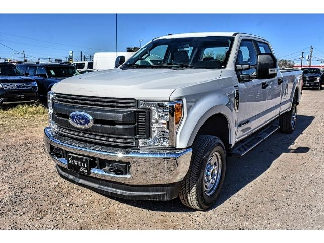 2017 F-350 Crew Cab 4x4 Pickup #736138 - photo 4