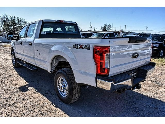 2017 F-350 Crew Cab 4x4 Pickup #736138 - photo 6