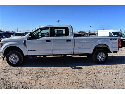 2017 F-350 Crew Cab 4x4 Pickup #736138 - photo 5