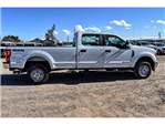 2017 F-350 Crew Cab 4x4 Pickup #736138 - photo 8