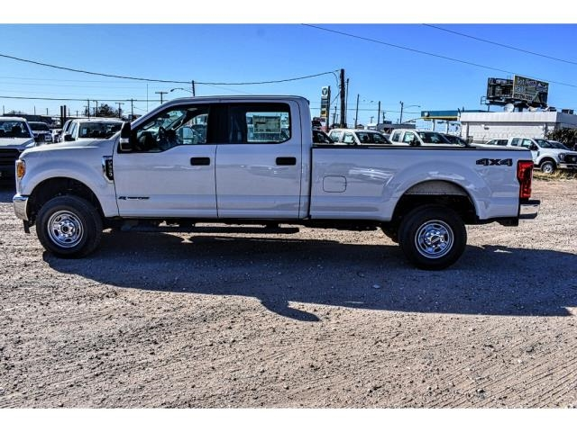 2017 F-350 Crew Cab 4x4, Pickup #736144 - photo 4