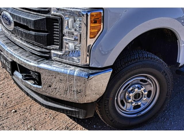 2017 F-350 Crew Cab 4x4, Pickup #736144 - photo 10