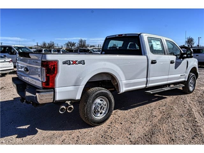 2017 F-350 Crew Cab 4x4, Pickup #736144 - photo 2