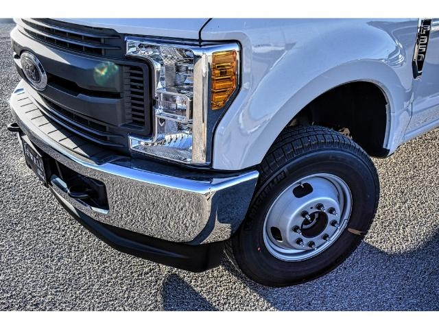 2017 F-350 Super Cab DRW 4x4 Cab Chassis #736160 - photo 11