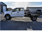 2017 F-350 Super Cab DRW 4x4 Cab Chassis #736160 - photo 5
