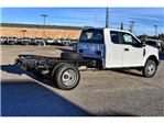 2017 F-350 Super Cab DRW 4x4 Cab Chassis #736170 - photo 2