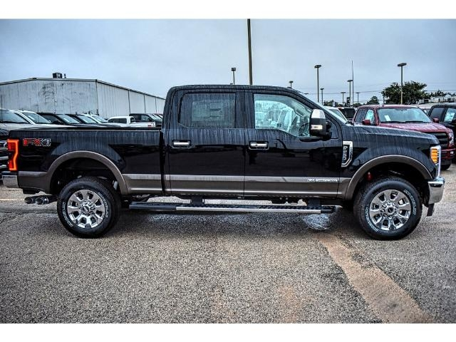 2017 F-250 Crew Cab 4x4 Pickup #745696 - photo 20