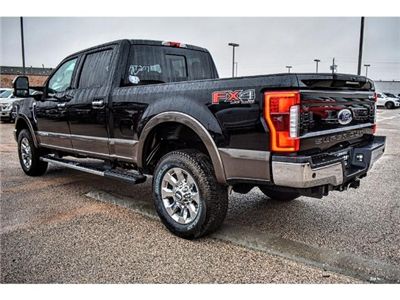 2017 F-250 Crew Cab 4x4 Pickup #745696 - photo 2