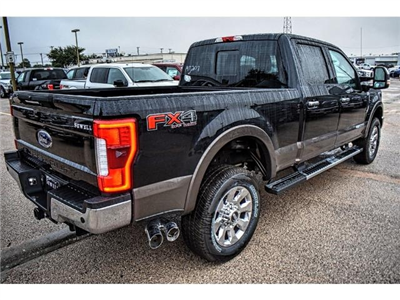 2017 F-250 Crew Cab 4x4 Pickup #745696 - photo 4