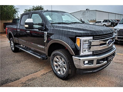 2017 F-250 Crew Cab 4x4 Pickup #745696 - photo 5
