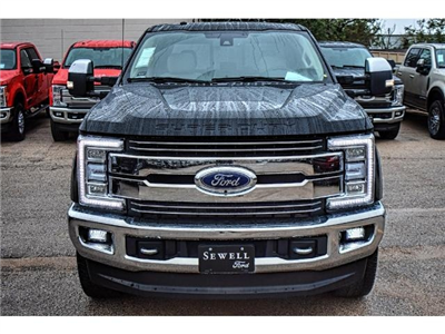 2017 F-250 Crew Cab 4x4 Pickup #745696 - photo 22