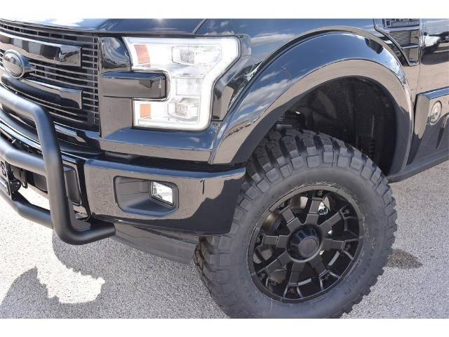 2017 F-150 Crew Cab 4x4 Pickup #754746 - photo 15
