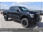2017 F-150 Crew Cab 4x4 Pickup #754746 - photo 1