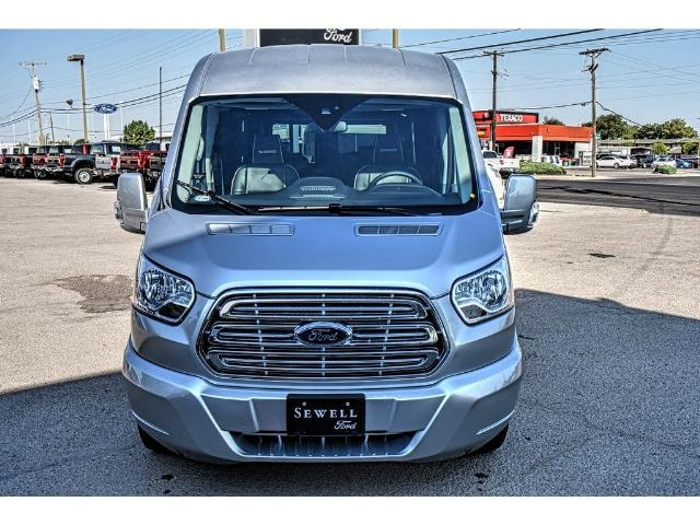 2017 Transit 250 Medium Roof Passenger Wagon #769189 - photo 22
