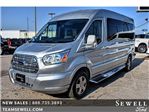 2017 Transit 250 Medium Roof Passenger Wagon #769189 - photo 1