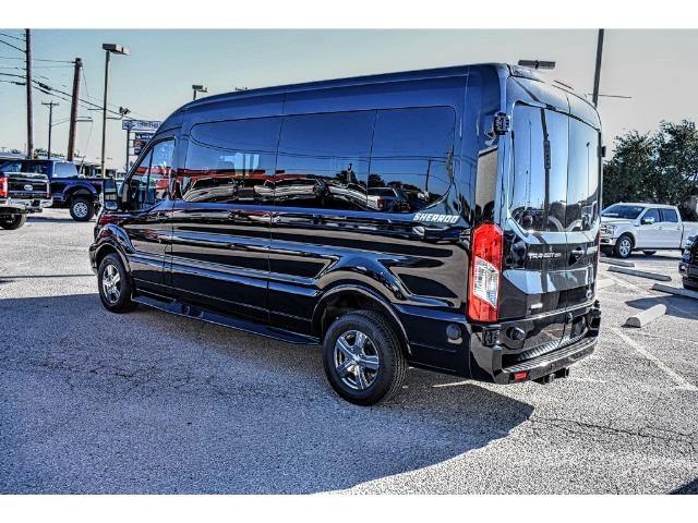 2017 Transit 250 Medium Roof Passenger Wagon #769192 - photo 4