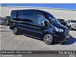 2017 Transit 250 Medium Roof Passenger Wagon #769192 - photo 1