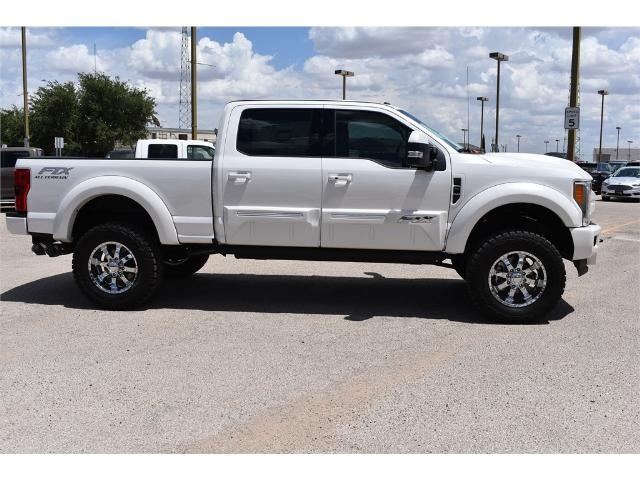 2017 F-250 Crew Cab 4x4 Pickup #773406 - photo 3