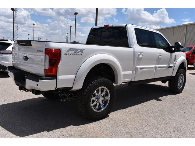 2017 F-250 Crew Cab 4x4 Pickup #773406 - photo 2