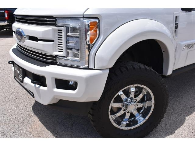 2017 F-250 Crew Cab 4x4 Pickup #773406 - photo 15